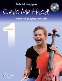 cello-method