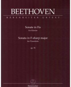 sonata op79