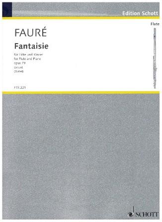 fantasia op 79