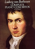 complete piano concertos beeth