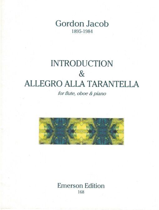 introduction e allegro