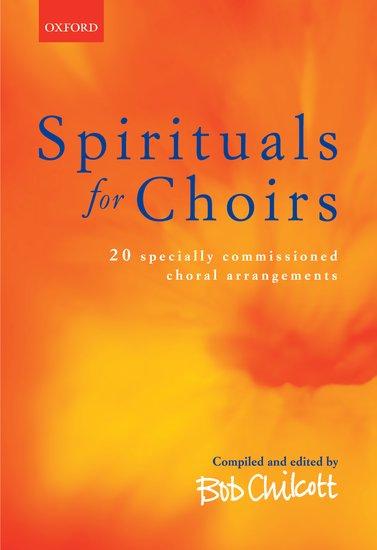 spirituals-for-choirs
