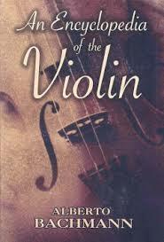 Encyclopedia Violin