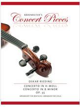 Concerto op.35 viola
