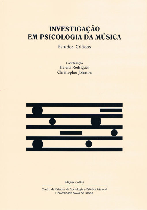 Psicologia da Musica