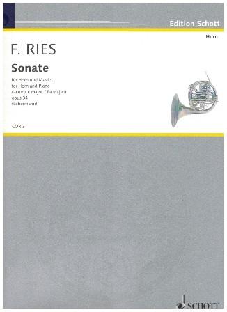 sonata op 34