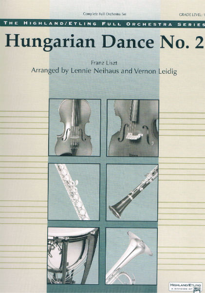 hungarian dance 2