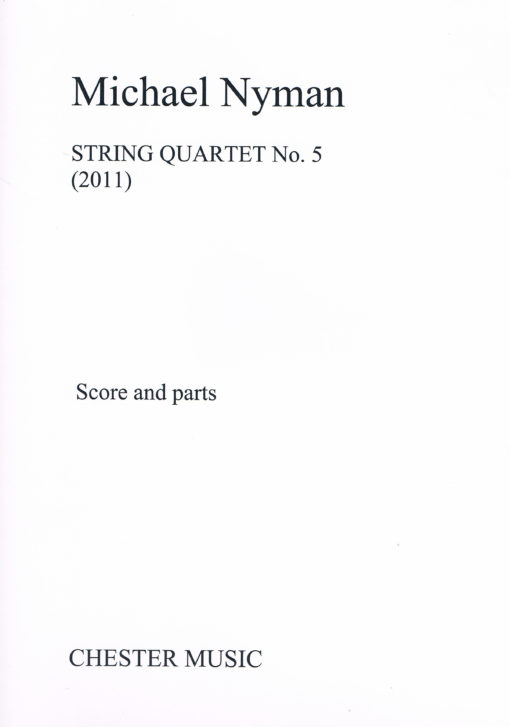 string quartet 5
