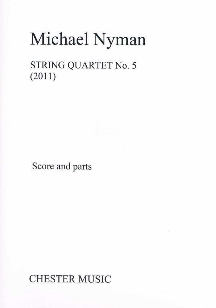 string quartet 5