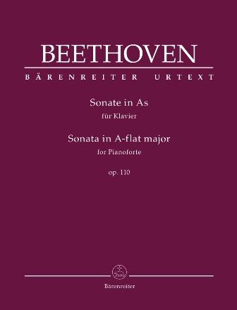 sonata op.110