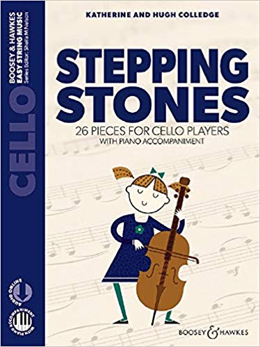 stepping stones vc