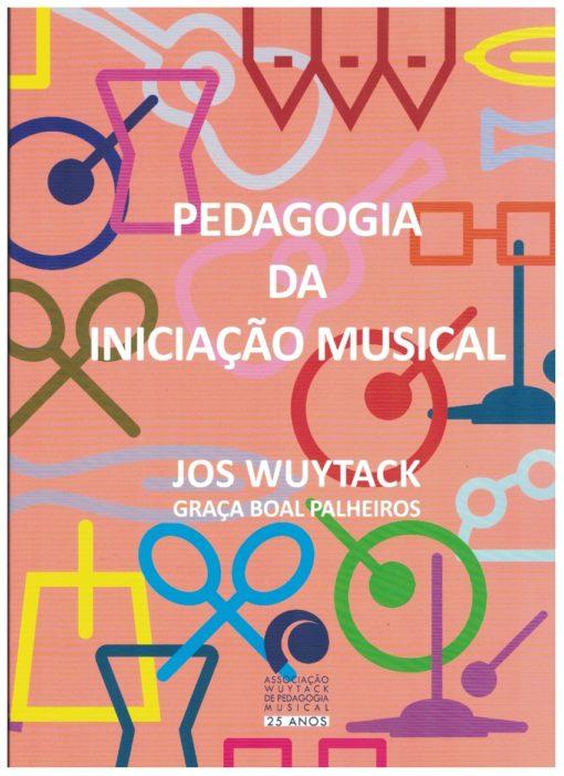 pedagogia da inic musical