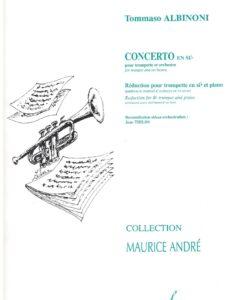 concerto sib