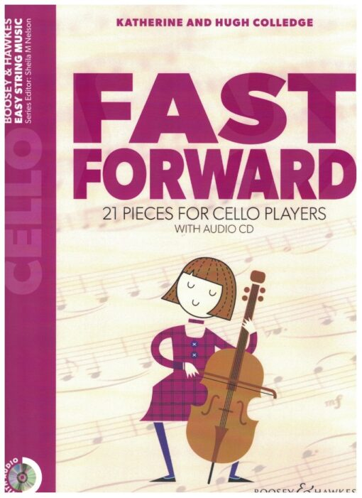 fast forward vc