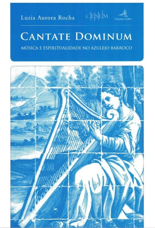 cantate dominum