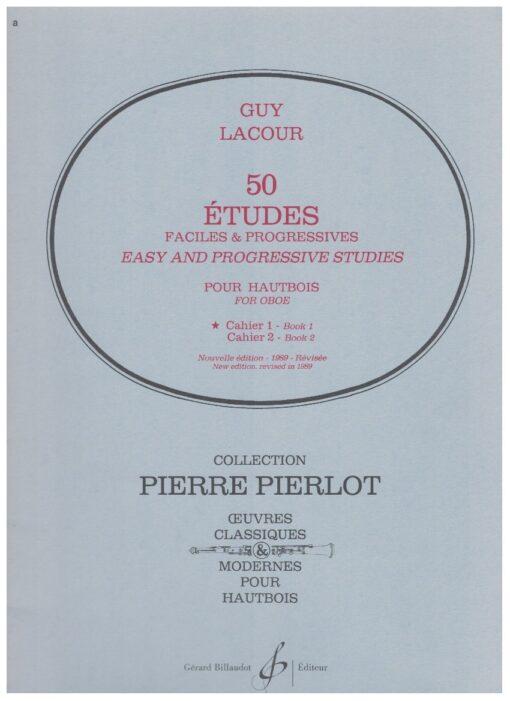 50 estudos lacour