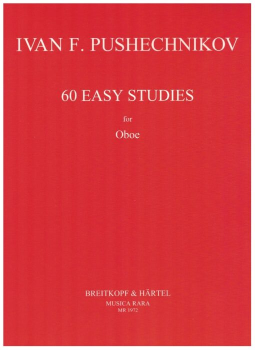 60 estudos ob