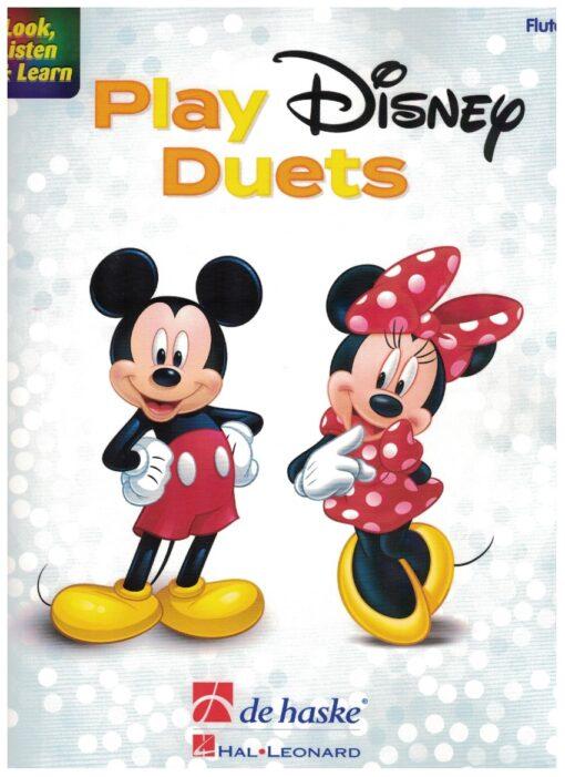 disney duets 2fl