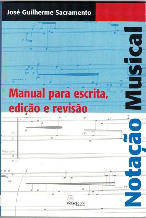 notaçao musical